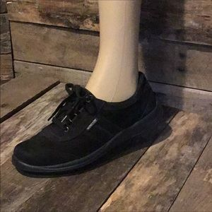 Mephisto Leather Shoes Sneakers W10 M8